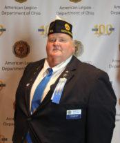 13th District Commander Joseph Ruland