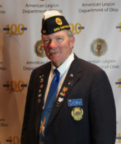 3rd District Commander Joe Law