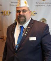 Assistant Sgt-At-Arms Greg Elsbernd