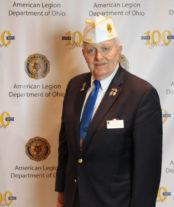 Asst Sgt-At-Arms John Murphy