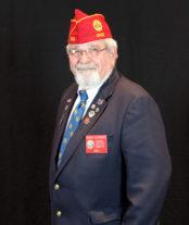 National Executive Committeeman Robert Klostermeier