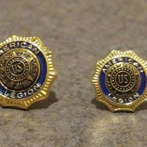 legion lapel tacks